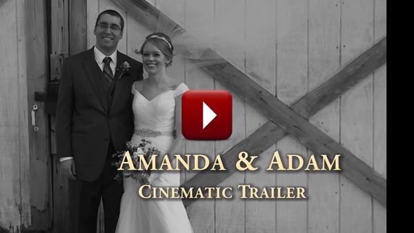 Amanda & Adam Cinematic Trailer V3