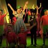 Wizard of Oz / The Wiz Medley