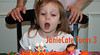 JanieCate Turns Three