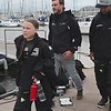 Team Malizia and Greta Thunberg Atlantic Crossing - Departure from Plymouth - Selects 2