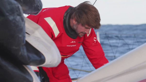Onboard shooting recap video - PART 2