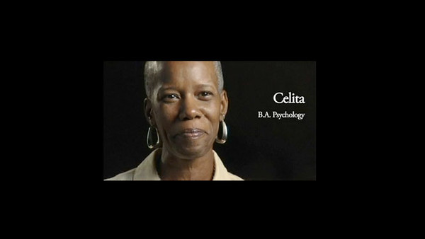 Hear from Celita