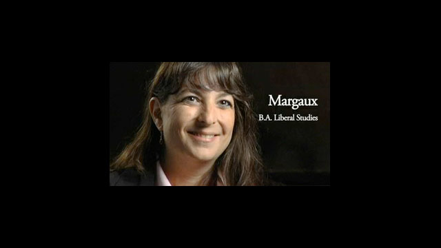 Hear from Marguax
