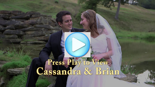 Cassandra & Brian Cinematic Trailer