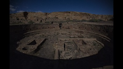 Chaco Culture NHP for NPAF