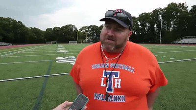 Lyman Hall Football Season Preview