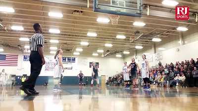 Lyman Hall Bristol Eastern girls basketball
