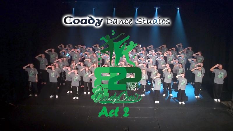 Coady Crew BTP2017 Promo