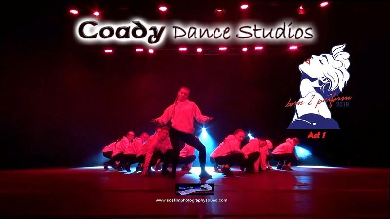 Coady Crew Promo 2018 Act 1