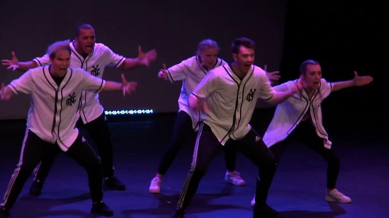 Coady Dance Studios 'Born 2 Perform 2016 Act 2'