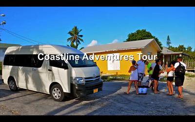 Coastline Adventures, Exumas
