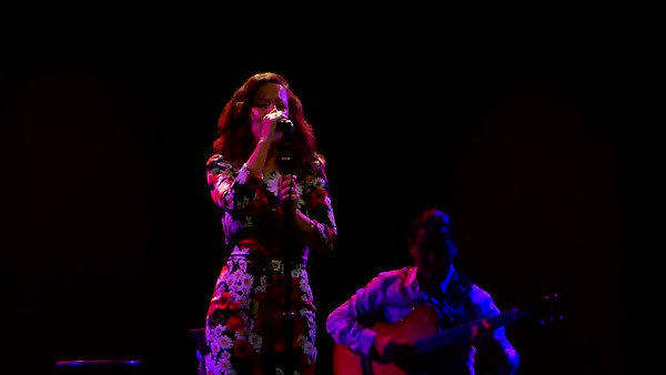 Bebel Gilberto - Seattle, WA - September 27, 2016