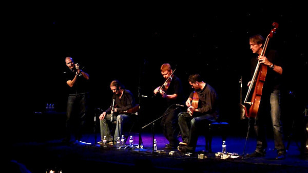 Lunasa - Seattle, WA (9/29/10) Part 2.