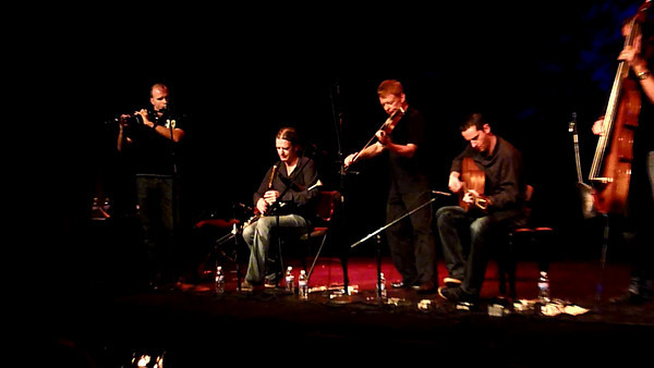 Lunasa - Seattle, WA (9/29/10) Part 1.