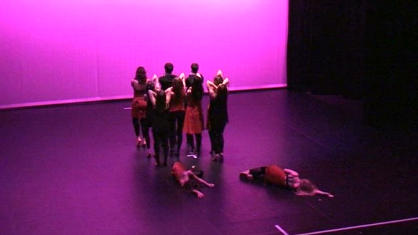 GD Youth Company - 'Conflict Diamond'