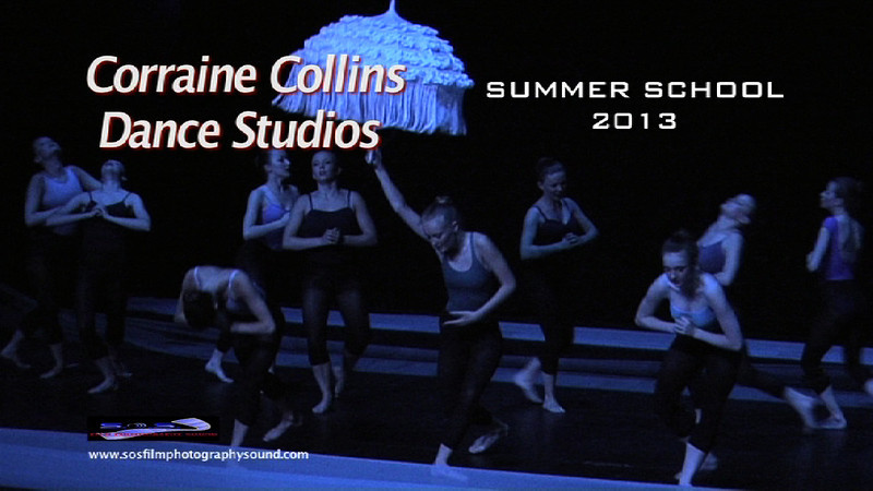 CCollins Summer School2