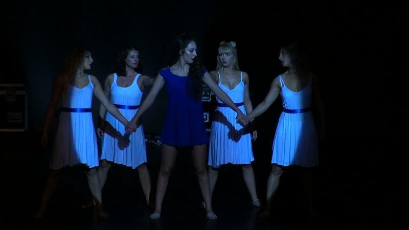 Dance Of Hope  -  Anneli Dance