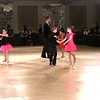 2013 Dance Fever winter showcase. Peter and Esther