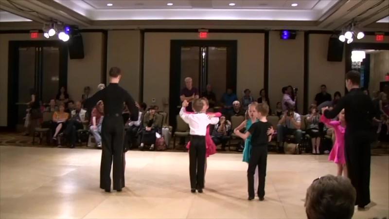 2012 Dance Fever summer showcase.