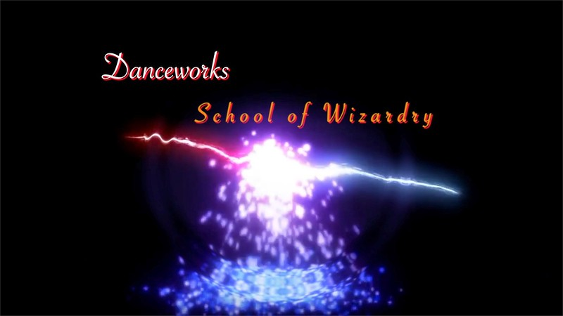 Danceworks Wizardry Promo