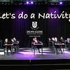 Let's do a Nativity Promo