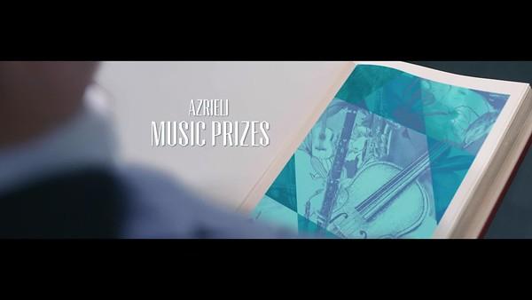 Sharon Azrieli - Music