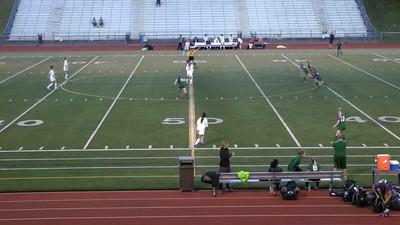20140911 EWHS Warriors Girls Soccer vs BHS Wolverines_00