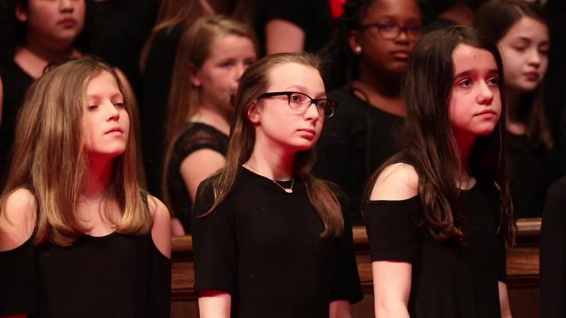 JC Choir