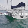 Handover of Seaexplorer - Yacht Club de Monaco to Roman Attanassio