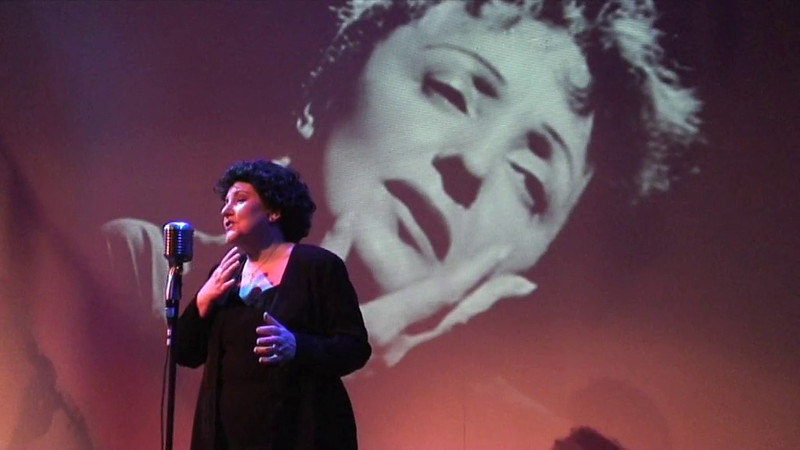 Piaf The Songs
