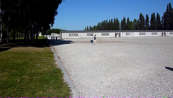 Part 3:  Concentration camp in Dachau, Hofbräuhaus, Nymphenberg Palace tour