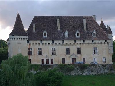 Chateau de Gaubertie