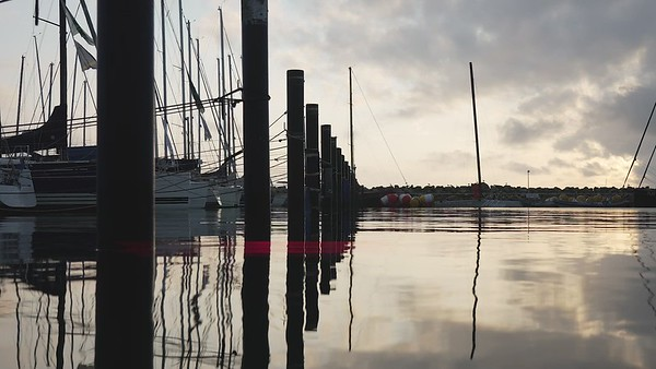 Kiel Week 2021 / Kieler Woche 2021 - Welcome Race video