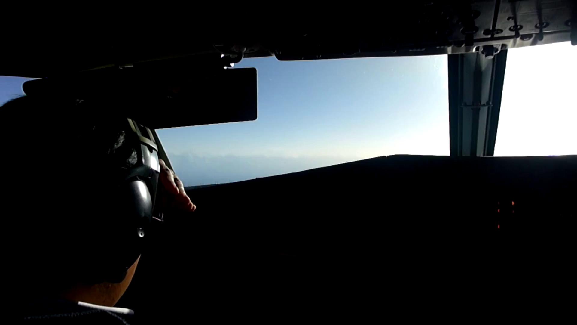 Everest Flight Nepal Video 2014