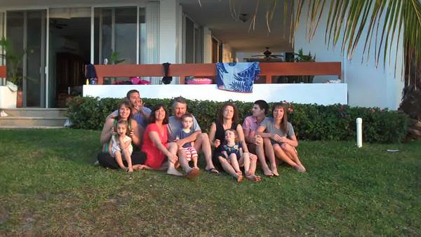 Cozumel vacation  2011