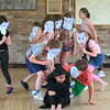 First Stage Theatre August Workshops