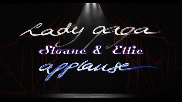 Sloane & Ellie's Lady Gaga