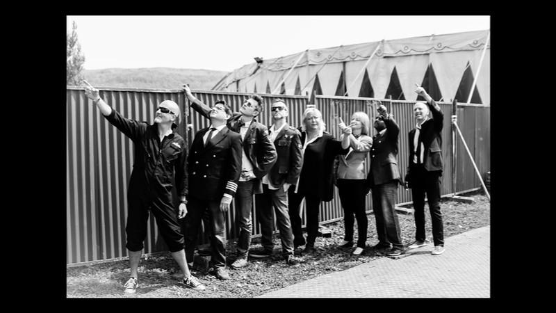 Funky Jets 'Promo'