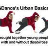 GDance Urban Basics