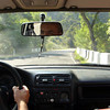 Our taxi ride to Vardzia from Akhaltsikhe