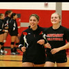 Girls Varsity Volleyball - 2009-2010 Season Video (Part 4)