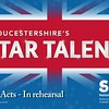 Gloucestershire Star Talent Part 2 Acts - In rehearsal