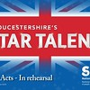 Gloucestershire Star Talent Part 1 Acts - In rehearsal