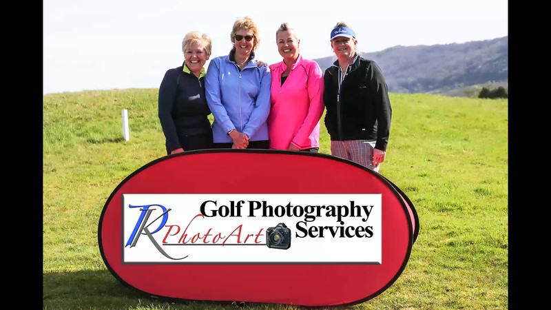 Golf photographers in Cardiff & Newport, South Wales.