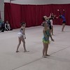 Sonya.2016 Winter gymnastics show.