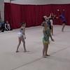 Sonya.2016 Winter gymnastics show.