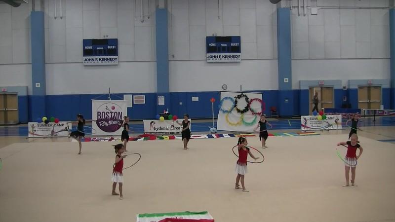 Sonya-Iran