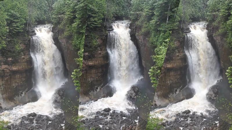 Miners Falls, Munising, MI