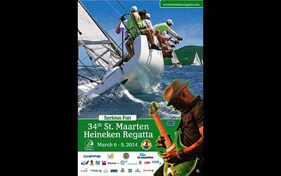 2014 Heineken Regatta