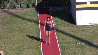 HT Track 2011 Jumps and Throws